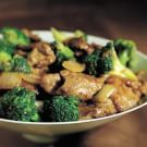 Try the Beef and Broccoli with Oyster Sauce Recipe on williams-sonoma.com/