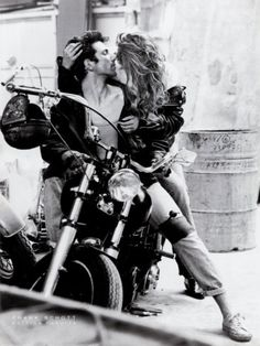 Harley Davidson   by Frank Schott One of my favorite prints! I have it hanging in our guest room