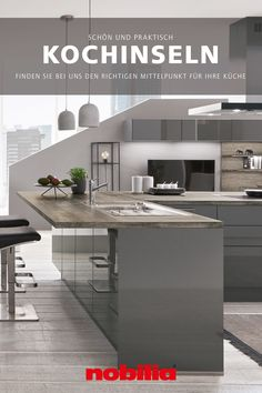 Home Kitchens, Bungalow, Kitchen Island, Flooring, Building, House, Home Decor, Tiny Houses, Kitchens