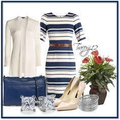 Business Outfits - For the Office