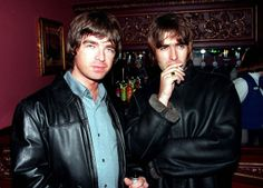 Oasis Exhibit to Open in London in April ahead of 'Definitely Maybe' Reissue | Music News | Rolling Stone