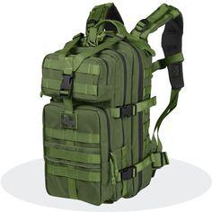 Maxpedition Backpack Falcon-ii Rucksack, Khaki, One Size