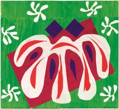 Henri Matisse's Colorful Collages Arrive at MoMA   W Magazine