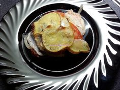 Foodie in Translation: Tortino di alici