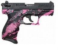 380 pistol pink camo