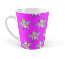 Magenta Peeking Peekaboo #frogs #mug