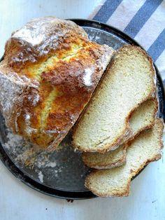 Soda bread, pain irlandais