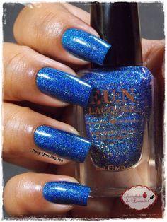 Blue Tears - F.U.N Lacquer