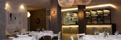 Detalle iluminación. #carmaninteriorismo, #proyecto, #diseño, #interiorismo, #restaurante, #mojacar