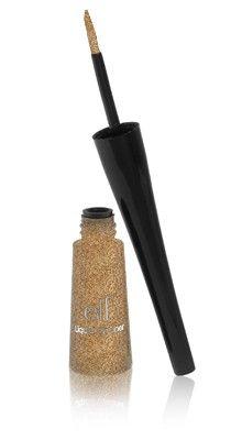e.l.f. Essential Liquid Eyeliner Copper #4210 $1.00