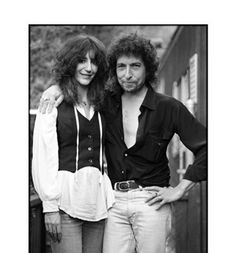 Bob and a lucky girl, 1977 Bd Cool, Katey Sagal, Music Station, Music Magazines, Lucky Girl, Rock Legends, Ringo Starr, Bruce Springsteen, Bob Dylan