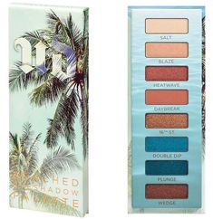 Urban Decay Beached Summer 2018 Collection - Beauty Trends and Latest Makeup Collections   Chic Profile