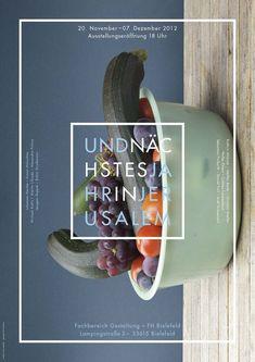 #poster #typography #design | ポスター・チラシのグラフィックデザインギャラリー|b2-Graphic.com
