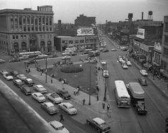 Ashland Division Milwaukee