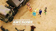 Super Fun Guy - 2x05