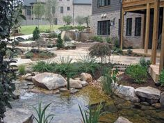 15 Unique Garden Water Features | Landscaping Ideas and Hardscape Design | HGTV