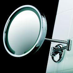 Images Photos Samuel Heath N Towel Ring Polished Chrome Towel rings and Polished chrome
