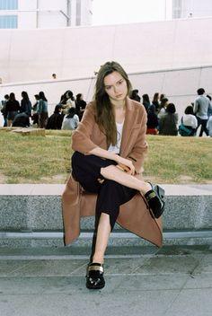 ihavenoidea.co.kr woman fashion coat
