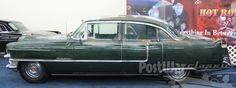 Cadillac Series 62 Sedan 1955