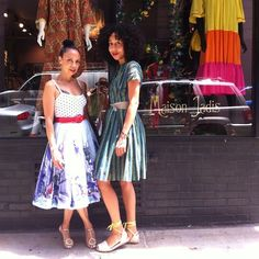 #saturday #vibes at #maisonjadis #vintage #clothing and #accessories Stop by Maison Jadis for more vintage #fashion and #trends 107 Crosby St #1950s #1960s #1970s #1980s Follow us on Twitter and Instagram @eloiseiseloise