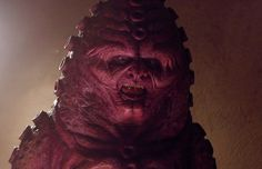 Zygons - Doctor Who's 50th Anniversary - Day of the Doctor