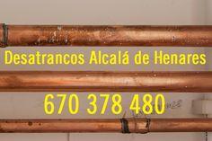 Hoy en el blog corporativo de Desatrancos Alcalá de Henares vamos a hablar con un poquito más de profundidad de la que estamos acostumbrados de los principales servicios de la empresa, para que sirva como carta de presentación. No obstante, si entraste buscando una empresa de desatrancos de urgencia solvente y profesional, no te vamos a aburrir, sólo tienes que llamarnos al teléfono 670 378 480 y dejarlo todo en nuestras manos.