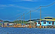 Du lịch Brunei bằng vé máy bay giá rẻ đặt sớm