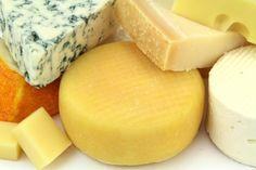 Интересное о сыре. Условия хранения твердого сыра