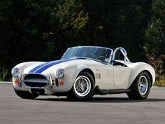1966 Shelby Cobra 427 MkIII