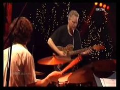"BILL FRISELL   ""Blues dream""  (in concert)"