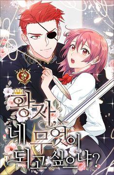 As You Wish, Prince Capítulo 9 Romantic Comics, Romantic Manga, Manhwa Manga, Anime Manga, Art Style Challenge, Manga English, Anime Family, Webtoon Comics, Anime Princess