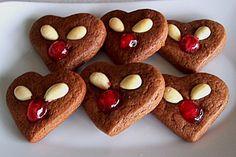 Schlesische Pfefferkuchen (Rezept mit Bild) von baghira555 | Chefkoch.de