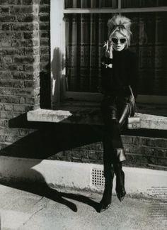 Brigitte Bardot in the 60s