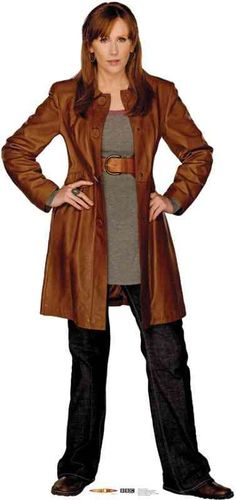 Donna Noble Lifesize Standup