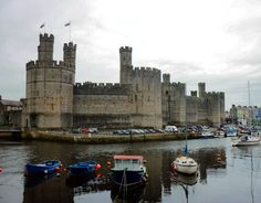 Another Boring Castle Pic Life Moves Pretty Fast, Cymru, Palaces, Knights, Medieval, Buildings, Explore, Travel, Character