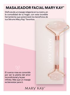 Mary Kay, Tips Belleza, Facial, Make Up, Rose Quartz, Unity, Skin Care, Gift, Events