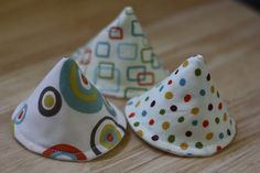 Pee Pee TeePee aka Wee Wee Wigwam (will be sewing some of these up for friends in the near future..)