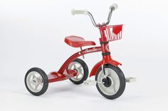 Italtrike Super Lucy Steel Tricycle