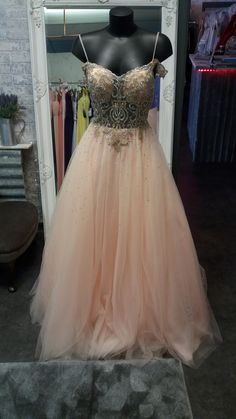 952 Best 2018 Prom dress images in 2019  45f33bed911e