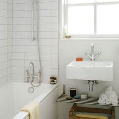 Store More in Your Bathroom with these Smart Storage Ideas | Modern ...