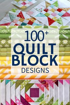 Free Quilt Blocks Looking for your next quilting project This post has you covered. Each design is stunning and free!Looking for your next quilting project This post has you covered. Each design is stunning and free! Patchwork Quilt Patterns, Beginner Quilt Patterns, Modern Quilt Patterns, Quilting For Beginners, Quilt Patterns Free, Quilt Tutorials, Pattern Blocks, Beginner Quilting, Shirt Patterns