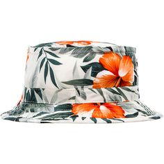 Obey Uplands Bucket Hat (€21) ❤ liked on Polyvore featuring men's fashion, men's accessories, men's hats, hats, bucket hats and accessories