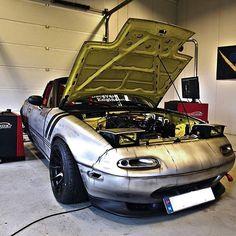 108 best miata images mazda roadster cars autos rh pinterest com