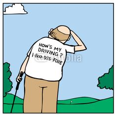 Love Golf? Join the Honourable Society of Golf Fanatics. You'll Love Us! http://golffanatics.org (Scroll to the bottom of the home page and sign up for our Blog)