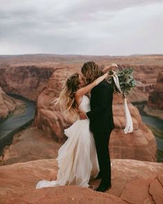 Grand Canyon wedding photography