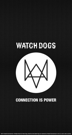 Watch Dogs, sweet wallpaper -Will
