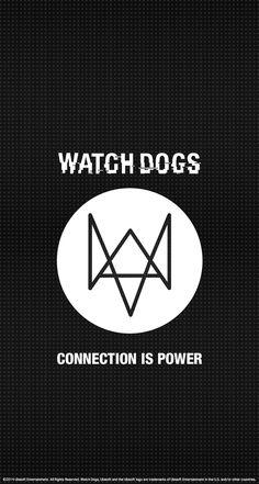 Watch Dogs Fox Logo Wallpaper Sdeerwallpaper Assassins Creed