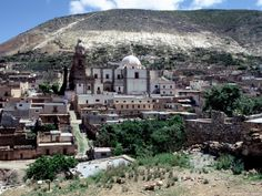 Real de Catorce - Mexico