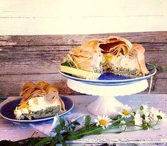 Torta Pasqualina Genovese…