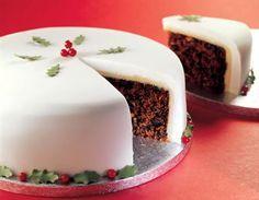 Χριστουγεννιατικο κεικ | Συνταγες για ολα τα γουστα!